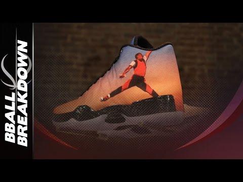 30 Years Of The Air Jordan Brand