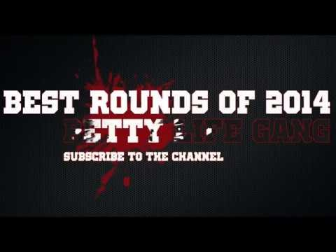 Petty Life Gang: Best Rounds Of 2014
