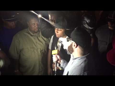 Cassidy talks after his battle with Dizaster