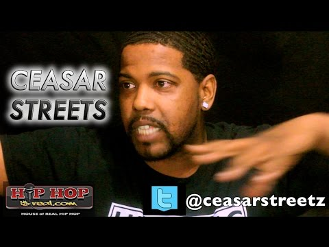 CEASAR STREETZ OF BROOKLYN MIC CLUB SHARES HIS VIEWS ON BATTLE RAP CONTRACTS