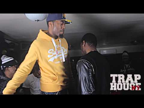 Kodi Da Boss vs Remedy Loco   TrapHouse NY