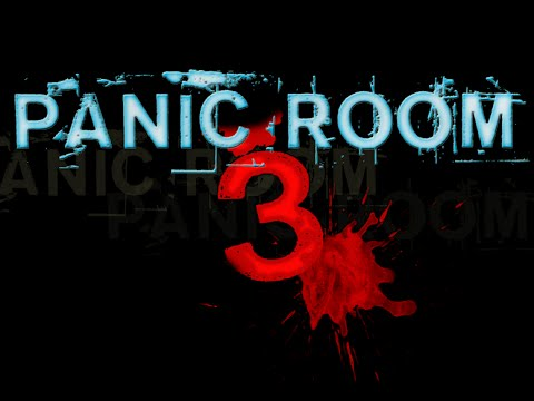 """QUEEN OF THE RING """"PANIC ROOM 3"""" TRAILER"""
