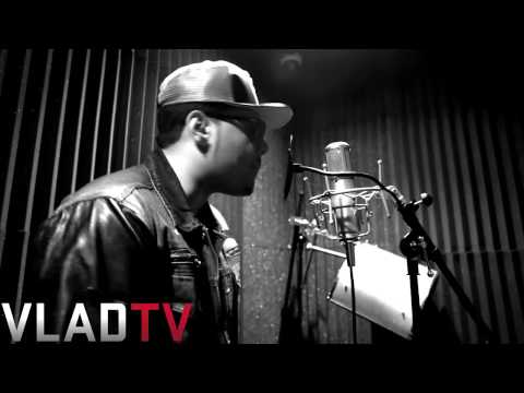 VladTV's in the Booth Sessions: Jimz Roasts Veteran Battlers
