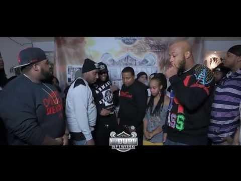 The U Dubb Network Presents: Jai vs Ah Di Boom