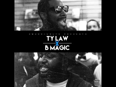 B MAGIC VS TY LAW SMACK/ URL (One-Off)