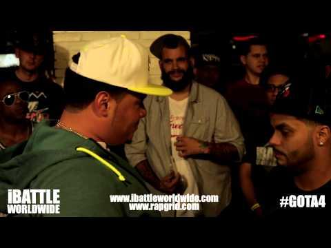 iBattle Worldwide Presents: Jimz Vs Cityy Towers