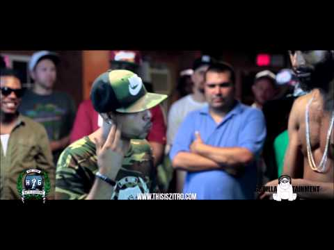 HomegrownBGCT - Bill Collector vs ZitroTheGreat - Hosted by Jesse Rican