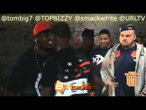 Smack/URLTV/Tombig7 Presents: T-Top - Trigger Finger (UFF Mix)