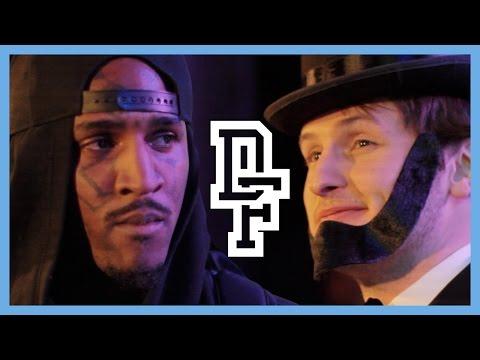 RONE VS DAYLYT   Don't Flop Rap Battle