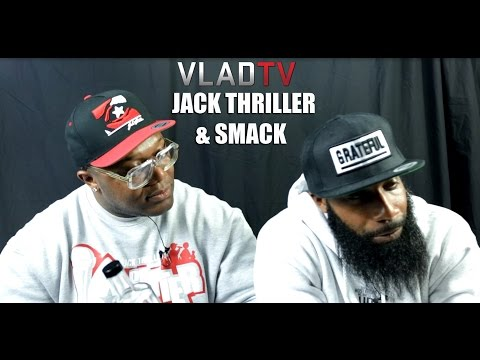 Jack & Smack Give Predictions on Hollow Da Don vs. Charlie Clips