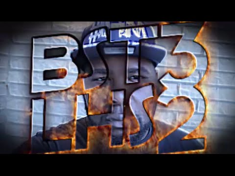 BIG KANNON VS JC BEFORE THE BATTLE - RBE