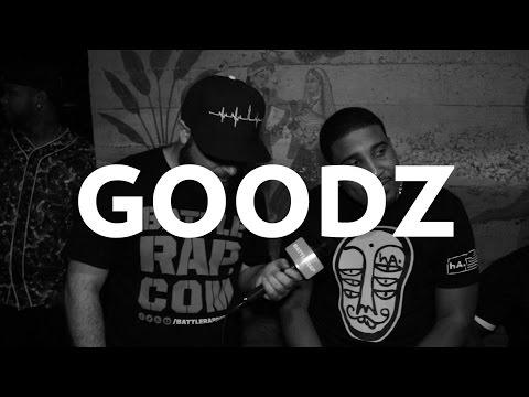 "Goodz (Kind Of) Recaps ""Redemption"""
