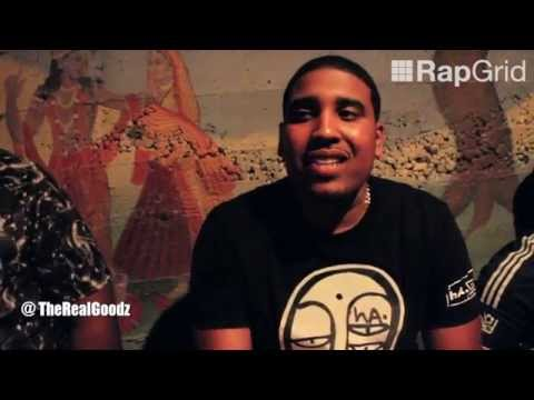 Goodz On Battle With Rone: I Wanted To Try Something Different