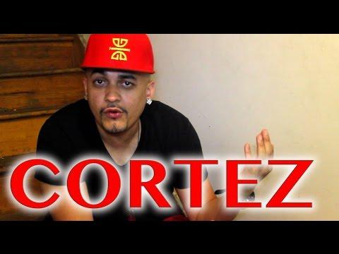 CORTEZ RESPONDS TO J MURDA  - THIS IS TORTURE BATTING NO NAMES - HE HAS 6 MIN TO PROVE HE BELONGS