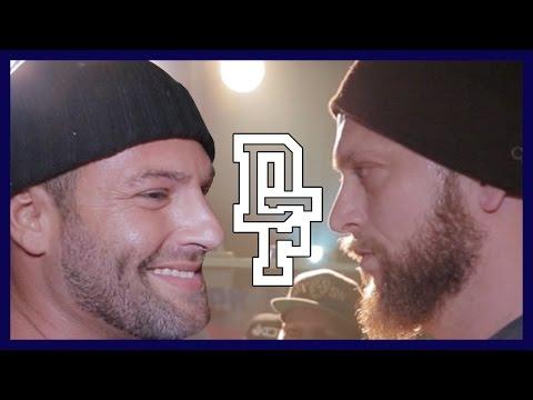 MEGADEF VS MAGZ   Don't Flop Rap Battle