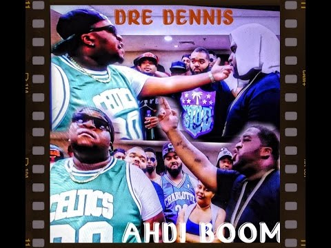 Dre Dennis vs Ah Di Boom   TRAPHOUSE NJ