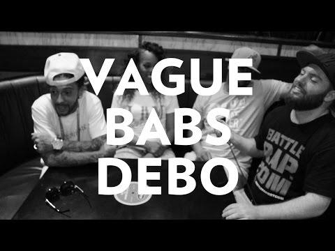 "Vague, Babs & Debo Recap QOTR's ""Panic Room 3"""