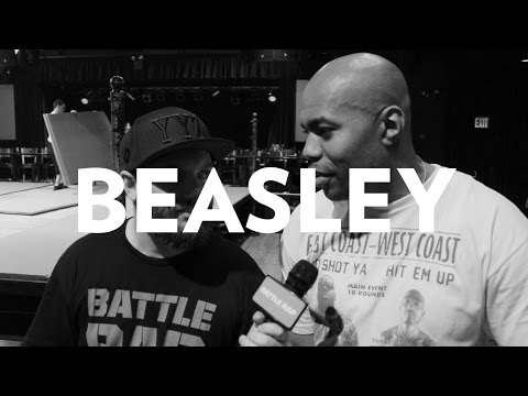 Beasley Speaks On Vaulted URL Battles, Challenges MyVerse To Breakdance Battle