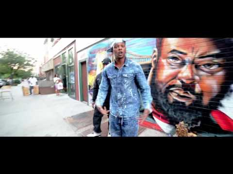 """DJ KaySlay """"Straight Outta Brooklyn"""" Ft.  Maino, Papoose, Troy Ave, Unce Murda, Fame Etc"""