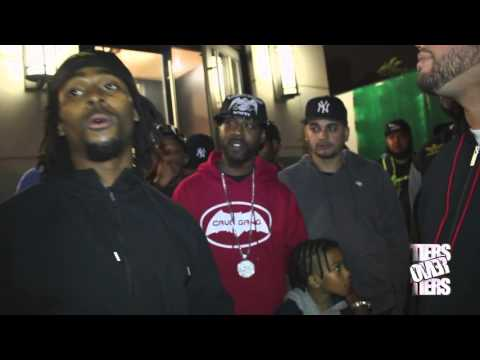 Tiers over Tears Presents SrRoc JuHeard vs Blaksmif (Hosted by Tay Roc & Chess)