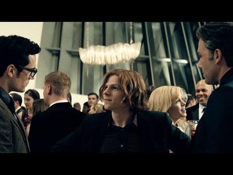 Batman vs Superman: Dawn of Justice (Trailer 2)
