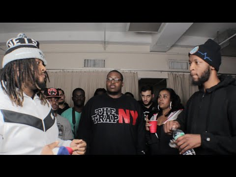Bedaffi Green vs Xcel   The Trap NY