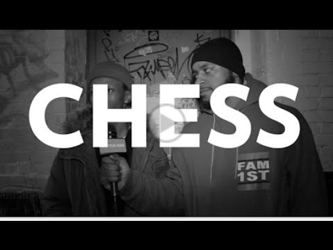 """Chess Recaps His Reed Dollaz Battle At URL's """"Born Legacy 2"""""""