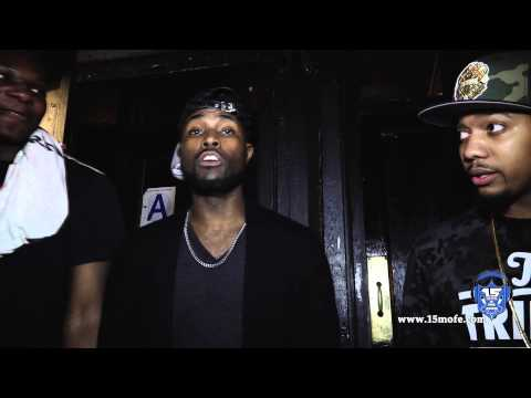 """SHOWOFF ON TSU SURF COMPARISONS: """"THAT AIN'T NO COMPLIMENT"""" & WANTS CHESS, MR WAVY & TSU SURF"""