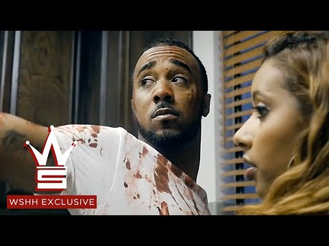 """Problem """"Use 2"""" Feat. Bad Lucc (WSHH Exclusive - Official Music Video)"""