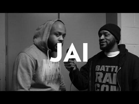 "Jai On Cortez Battle: ""It's Just A Regular Day"""