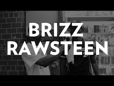 "Brizz Rawsteen On Pocket Checking Shotgun Suge At URL's ""Unfinished Business 2"""