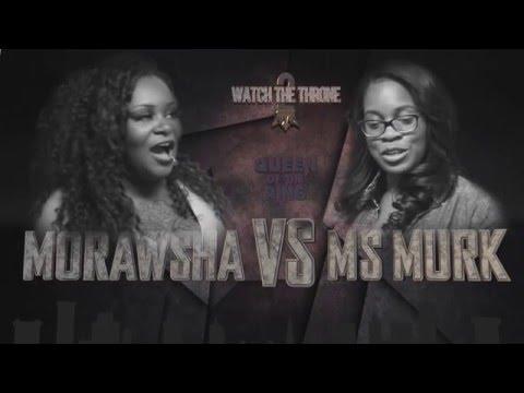 MS MURK vs MORAWSHA QOTR presented by BABS BUNNY & VAGUE (FULL BATTLE)