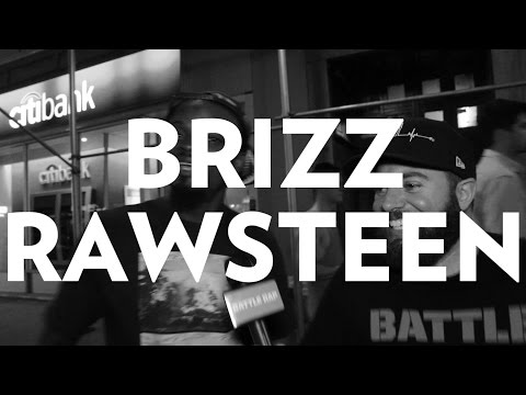 """Brizz Rawsteen On Tay Roc Battle: """"It Was The Best Of The Night"""""""