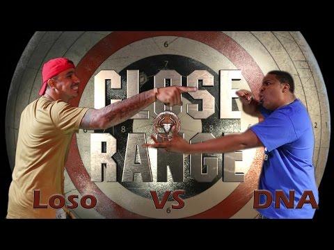 DNA vs LOSO | BullPen Battle League