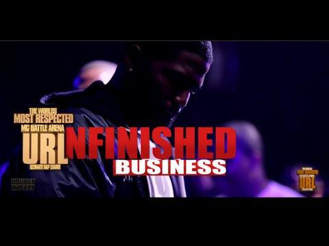 @jayblac1615 - UNFINISHED BUSINESS 2 SMACK/URL