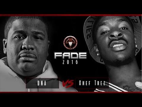 DNA vs CHEF TREZ - BullPen Battle League