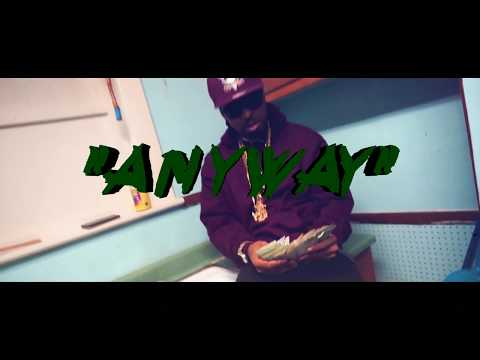 """Lee Gramz """"Anyway"""" Official Video"""