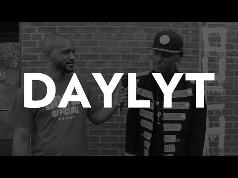 @Daylyt2k On @isthismike_p Battle, Creating The Proving Grounds