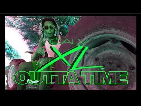 Calv XL - Outta Time (Freestyle)