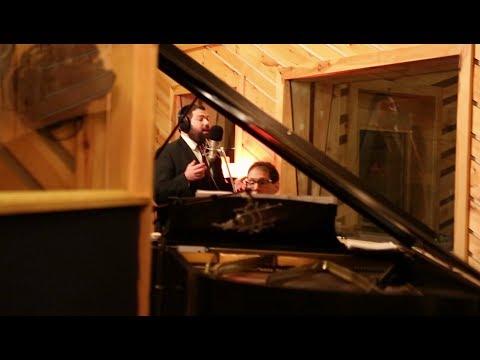 Sheyibone: Chazzonus meets Jazz - Aryeh Leib Hurwitz
