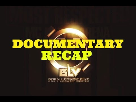 @UnbiasReview - URLTV: Born Legacy 5 ( Documentary-Recap )