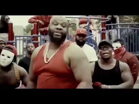 Rick Ross & MMG Presents Yowda - Gang Unit {Trailer)