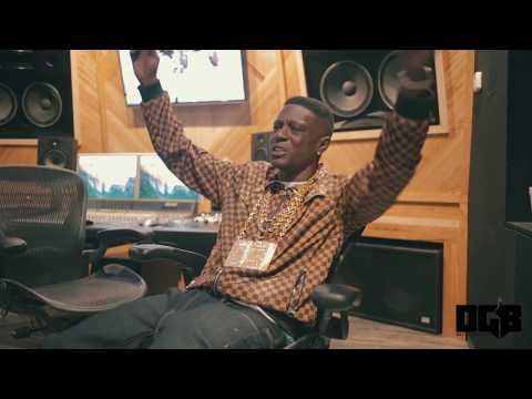 """Boosie: """"I feel like that real music 2Pac had, only lives through me"""""""