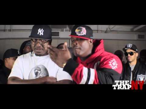 Swave Sevah vs KH   The Trap NY
