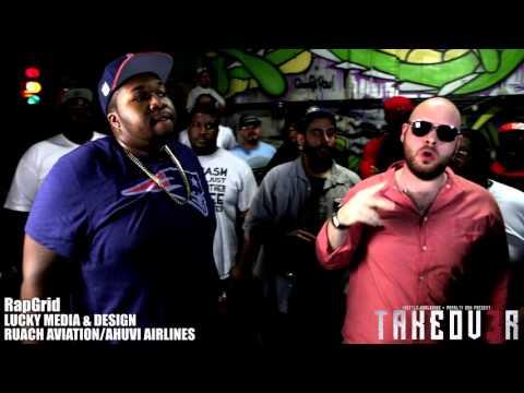 iBattle Worldwide Presents: Dre' Dennis Vs Pvper