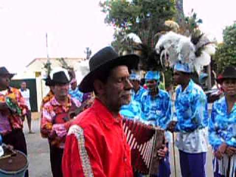 Festa do Rosario Dores do Indaia - MG 2009