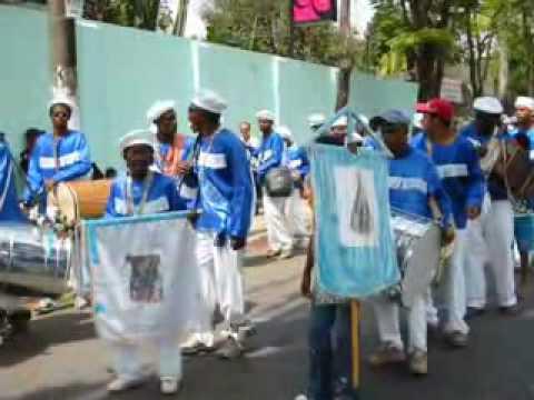 Festa  do Reinado de Nossa Senhora do Rosário - Congado - Betim/2004