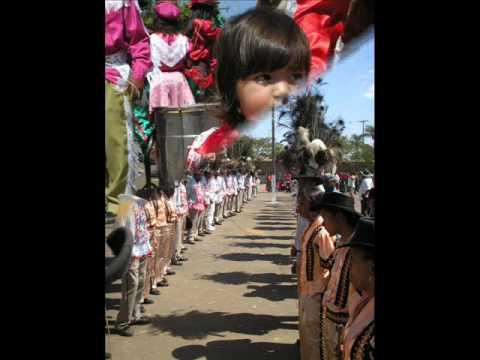 Festa do Rosário em Dores do Indaiá - MG