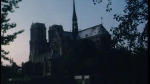 Paris und ein Fotograf