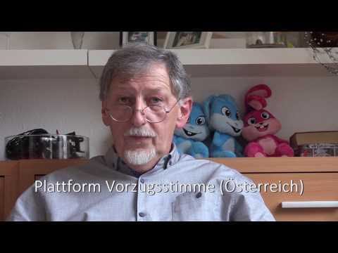 DA - Folge 2 (Statutsentwurf PVÖ)